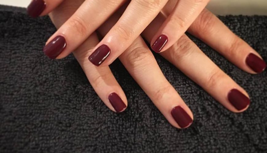 Nails - Professional Beauty for Brighton & Hove