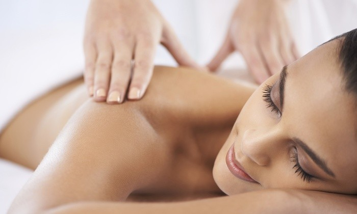Massage - Professional Beauty for Brighton & Hove